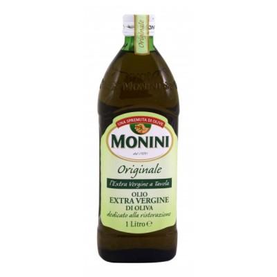 Olio Monini Extra Vergine di Oliva Originale
