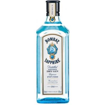 Джин Bombay Sapphire London Dry Gin
