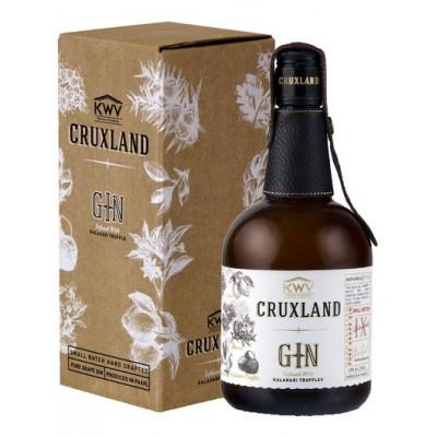 Джин Cruxland London Dry Gin