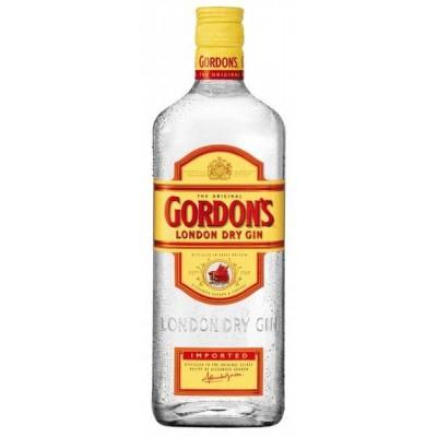 Джин Gordon's London Dry Gin