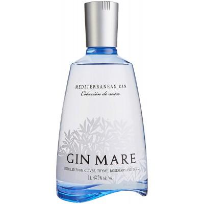 Gin Mare 1л.