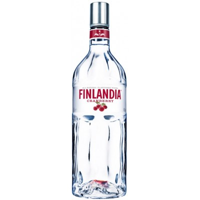 Finlandia Cranberry Vodka of Finland 1л