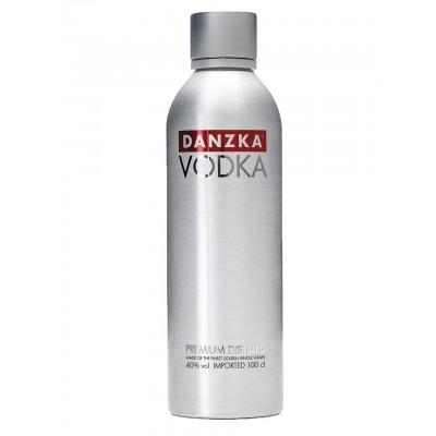 Водка Danzka Vodka