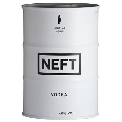 Neft White Barel 1л