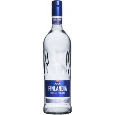 Водка Finlandia Vodka of Finland  1л