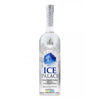 Водка Ice Palace Ultra Smooth Vodka 1л.