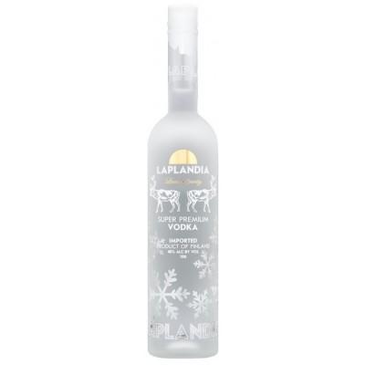 Laplandia Super Premium Vodka 1л.