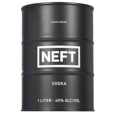 Neft Black Barel 1л