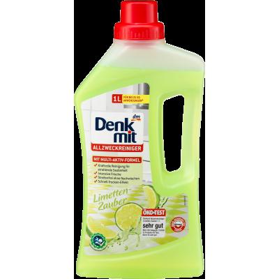 Моющее средство DenkMit Allzweckreiniger Zimetten-Zauber