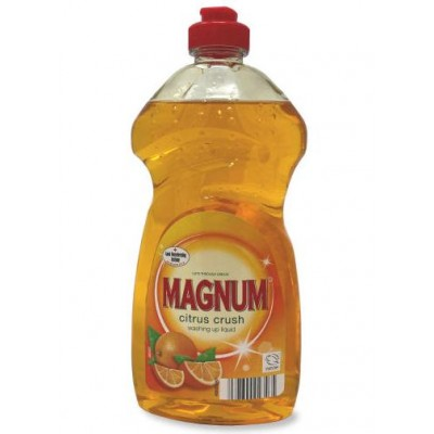Средство для мытья посуды Magnum Pink Grapefruit