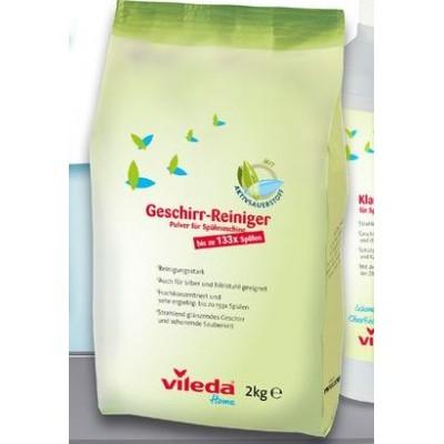 Vileda Home Geschirr-Reiniger Pulver für Spülmaschine 133 Spülen
