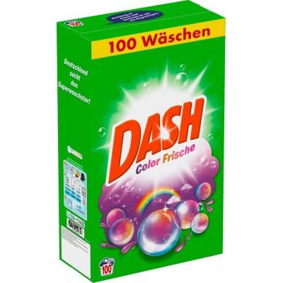 Порошок Dash Color Frische 110 Wäschen