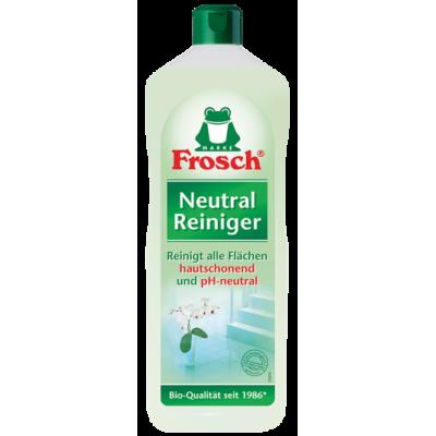 Frosch Neutral Reiniger - универсальное чистящее средство
