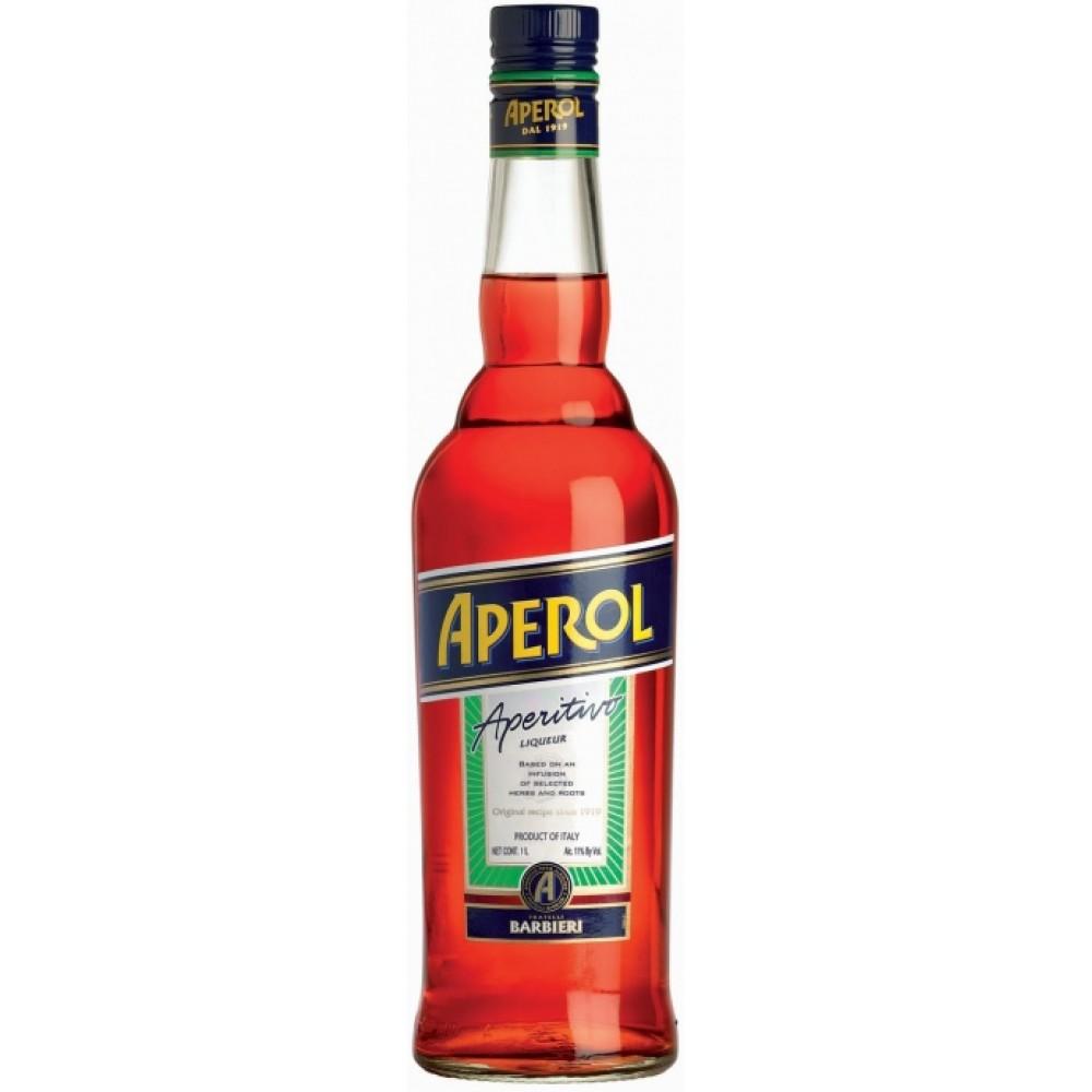 Вермут Апероль (Aperol)