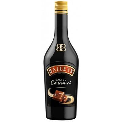 Bailey's Irish Cream Salted Caramel 1L