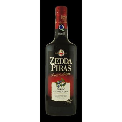 Mirto di Sardegna Zedda Piras