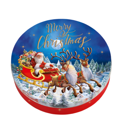 Конфеты Windel Merry Christmas