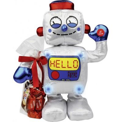 Рождественский подарок Windel Roboter
