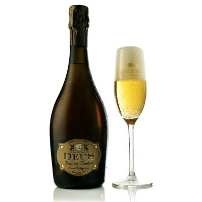 Пиво DeuS Brut de Flandres