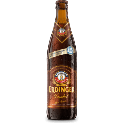 Пиво Erdinger Dunkel