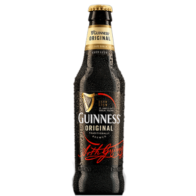 Пиво Guinness Original