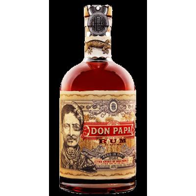 Ром Don Papa Small Batch Rum