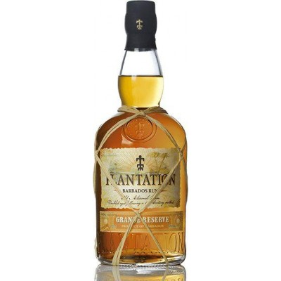 Ром Plantation Barbados Rum Grande Réserve