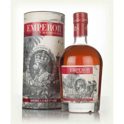 Ром Emperor Mauritian Rum Sherry Cask