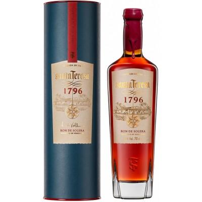 Ром Santa Teresa 1796 Solera Rum