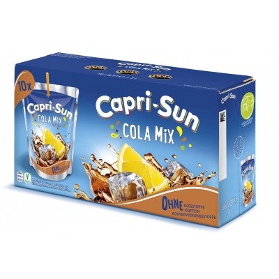 Сок Capri-Sun Cola Mix