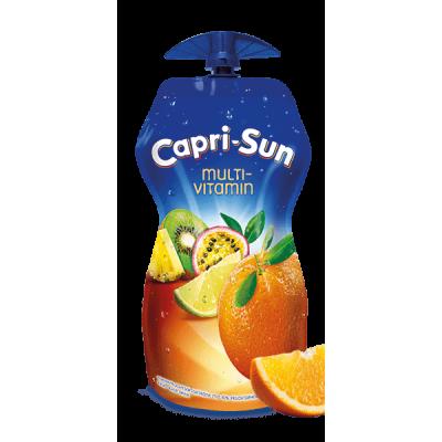 Сок Capri-Sun Big Pouch Multivitamin