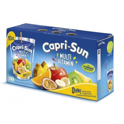 Сок Capri-Sun Multi Vitamin