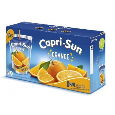 Сок Capri-Sun Orange