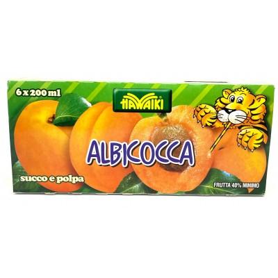 Сок Hawaiki Albicocca