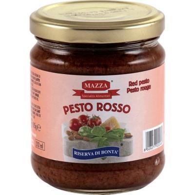 Песто Mazza Pesto Rosso Riserva di Bonta