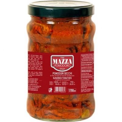 Вяленые томаты Mazza Pomodori Secchi 280гр.