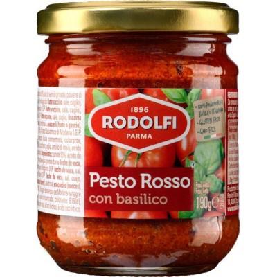 Песто Rodolfo Pesto Rosso