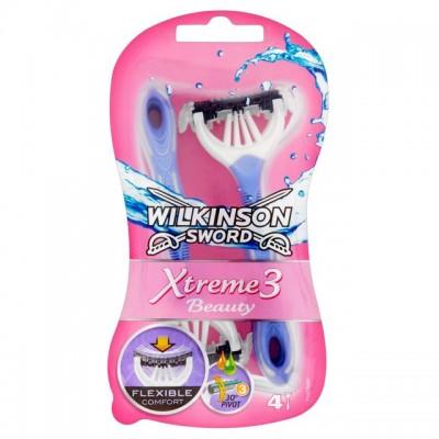 Wilkinson Sword Extreme 3 Beauty