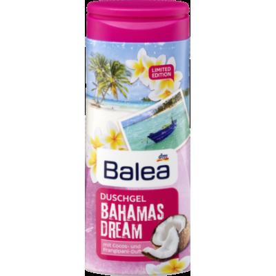 Гель для душа Balea Duschgel Bahamas Dream