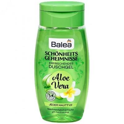 Гель для душа Balea Schönheitsgeheimnisse Aloe Vera