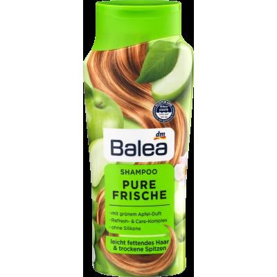 Шампунь Balea Shampoo Pure Frische