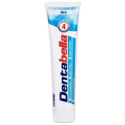 Зубная паста Dentabella Complex 4 Med
