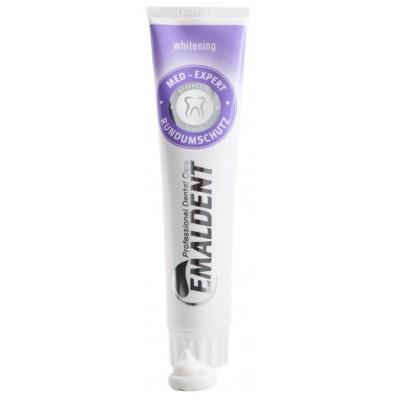 Зубная паста Emaldent Whitening