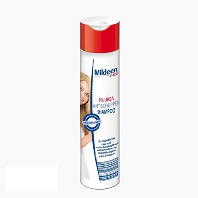 Шампунь Mildeen Med 5% Urea Antischuppen Shampoo