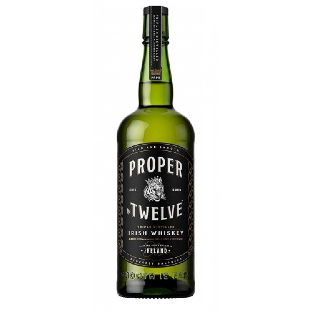Виски Proper № Twelve Irish Whiskey