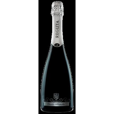 Cuvée Blanche Reguta Vino Spumante Extra Dry
