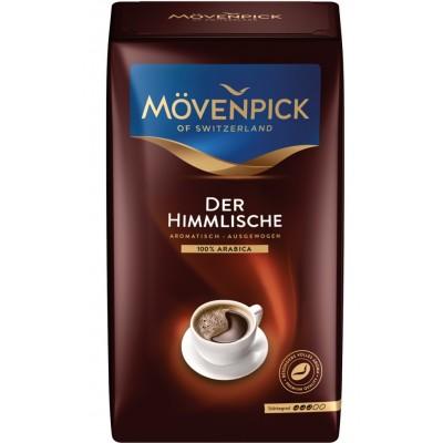 Кофе молотый MÖVENPICK Der Himmlische