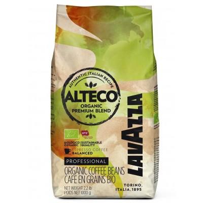 Кофе в зернах Lavazza Alteco Organic Premium Blend