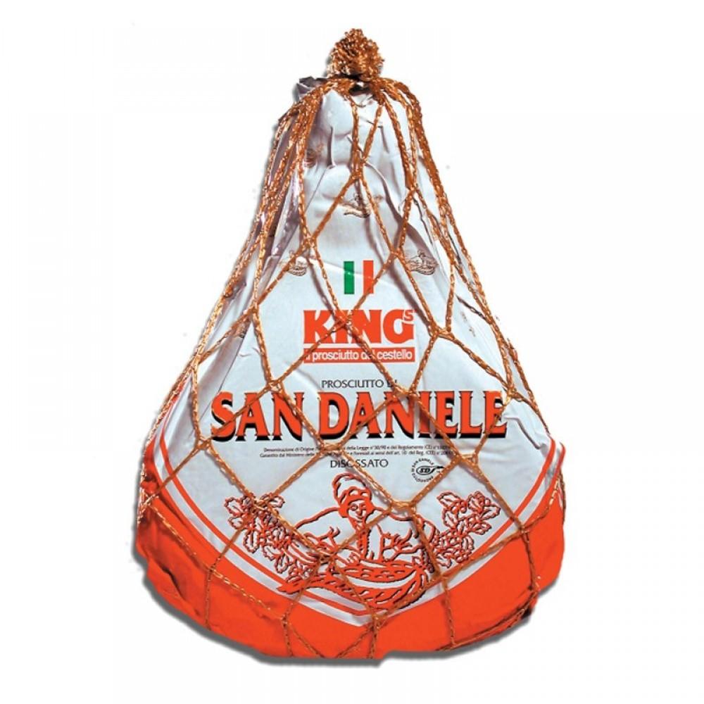 Prosciutto di San Daniele D.O.P. King