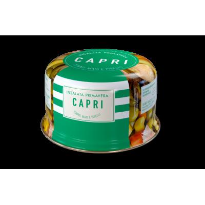 Тунец Capri Insalata Primavera